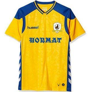 New Size M Tampines Rovers Jersey US Medium