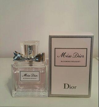 Dior Blooming Bouquet 香水