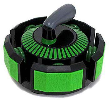 🚚 Splatoon 2: Curling Bomb Cleaner [GREEN]