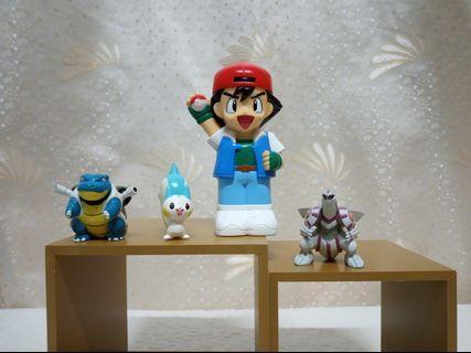 ash catch pokemon 1998