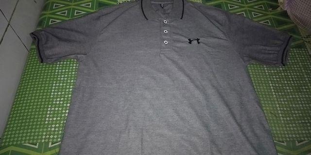 #BAPAU Kaos Polo Hurley size XXL indo