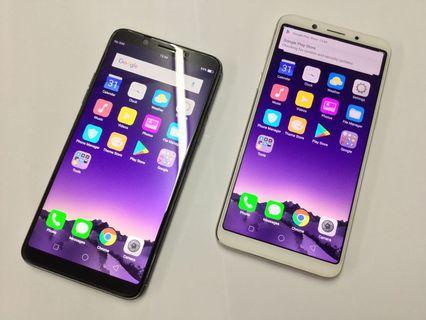 OPPO F5 A75 DualSim 32GB 4GB Ram 4G LTE FullSet Ori