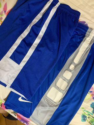 Nike basketball short 波褲