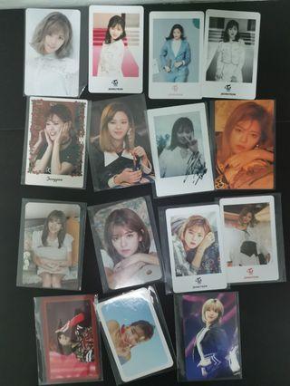 twice jeongyeon pcs