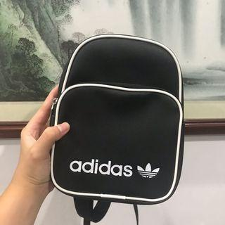 adidas small bagpack
