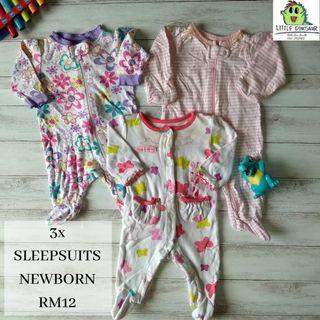 FREE-RAMADHAN GIFTAWAY BABY SLEEPSUITS