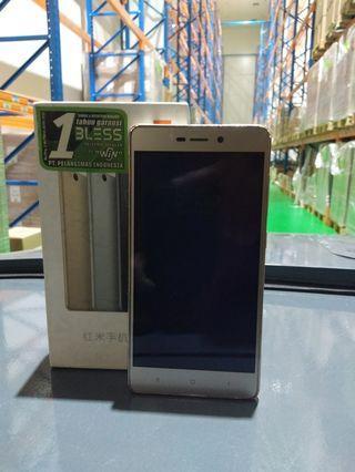 #BAPAU Xiaomi Redmi 3s