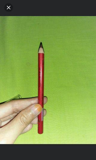 #mauvivo pensil alis Fanbo