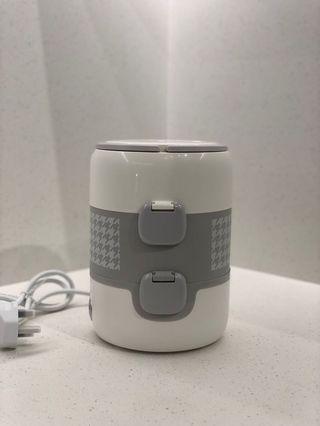 Mini electric cooker