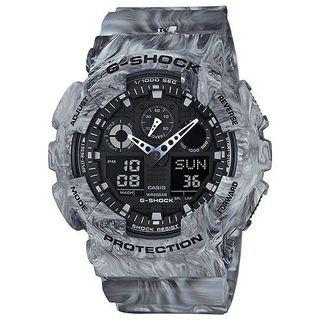 【WTS】G-SHOCK marble