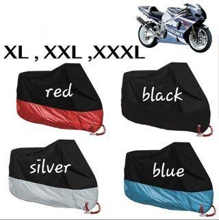 Hot item !! Motor cover ✔ COD CHERAS ✔
