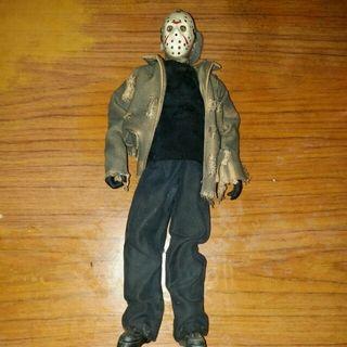 "Jason Friday The 13th 1/6 Not neca sideshow 12"" freddy Freddy"" Krueger a Nightmare on Elm Street horror movie nt hot toys"