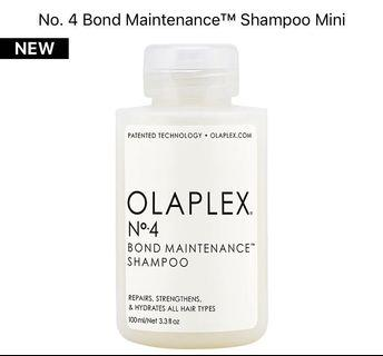 OLAPLEX Mini No.4 100ml