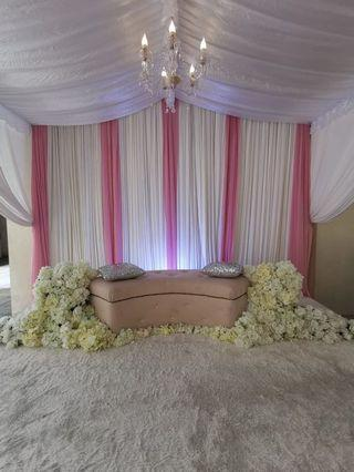 Malay wedding package $6888
