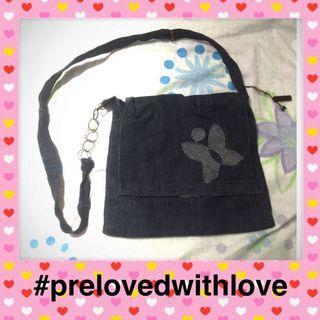 Prelovedwithlove gratis tas selempang #BAPAU