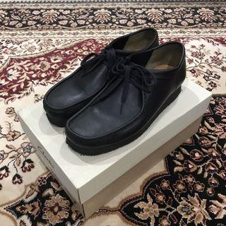 Clarks Originals Wallabee Shoes