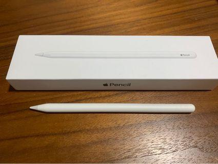 🚚 Apple Pencil 2nd Generation Model A2051