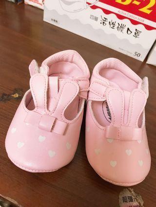 幼兒學步鞋