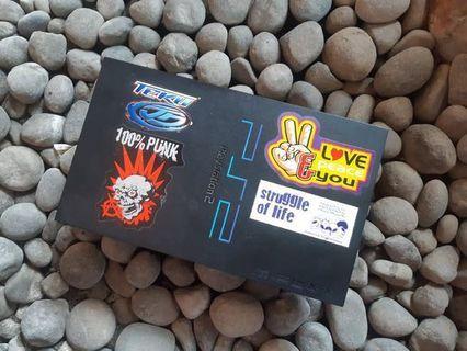 PS2 Hard disk 80Gb