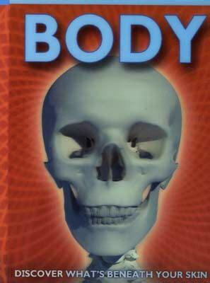 Body - Discover What's Beneath Your Skin