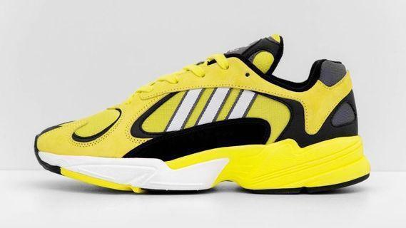 Adidas Yung-1 size exclusive