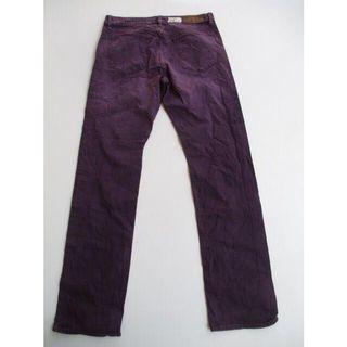 celana uniqlo jeans size 33