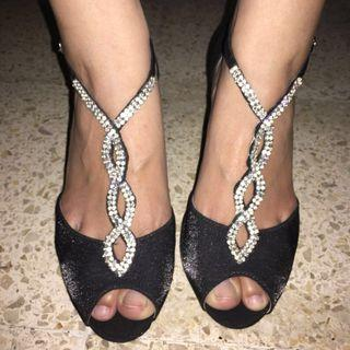 High heels FLD size 40 #Ramadansale