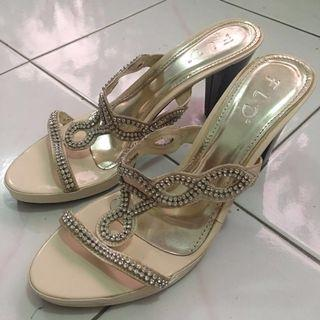 High Heels Fladeo Uk 40 #Ramadansale