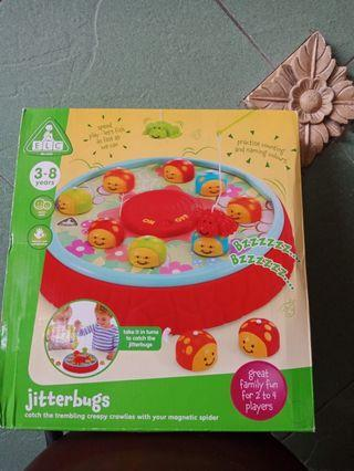Jitterbugs Elc Mothercare