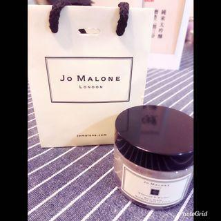 🚚 Jo Malone 天竺葵與核桃柔膚、磨砂膏