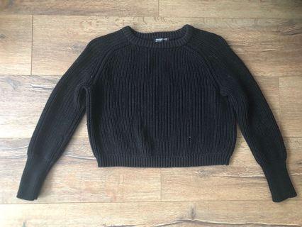 American Apparel Fisherman's Sweater - S