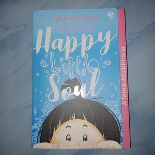 Happy Little Soul @retrohening