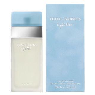 Dolce & Gabbana Light Blue Perfume