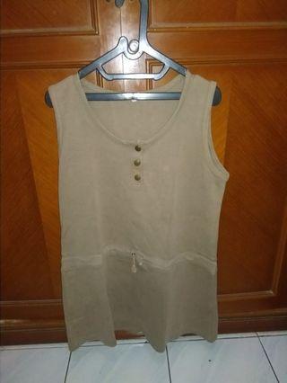 #bapau dress mini