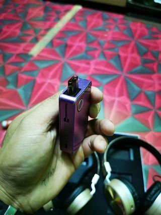 Vape/headphones Bluetooth