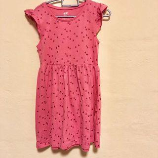🚚 H&M Girl's Dress size 2-4 years
