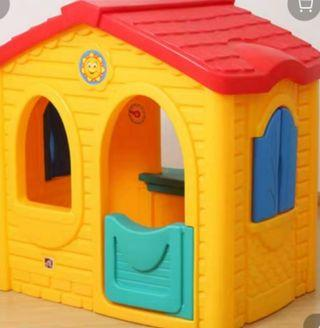 Branded Play House