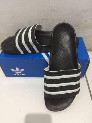 Adidas Adilette Black