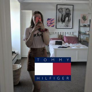Brand New Tommy hilfiger top