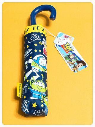 🚚 玩具總動員  折傘 童傘