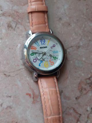 *Weekend special Disney Mickey watch每週推介錶