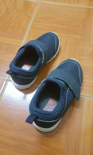 9/10 Boy's Shoe Dark Navy