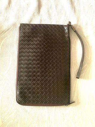Netted Multi purpose Pouch
