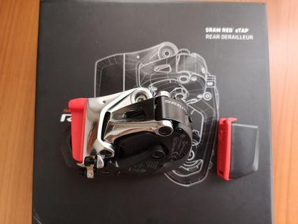SRAM RED eTap Rear Derailleur 2x11 - short