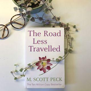 The Road Less Travelled by Scott Peck