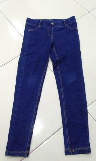 Kiki Lala Blue Kids Jeans/Jegging