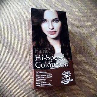 HairTec Hi-Speed Colourant (Dark Brown)