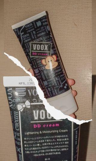 Voox DD cream original