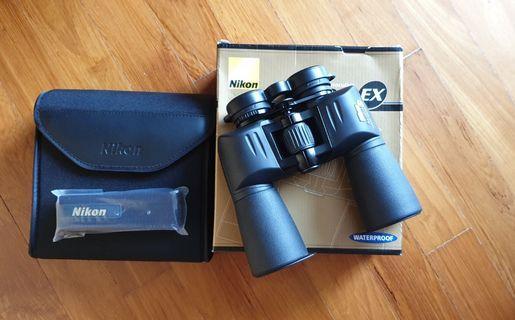 Nikon Binoculars Action Ex 7×50 CF