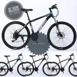 New brand-GIERN 886